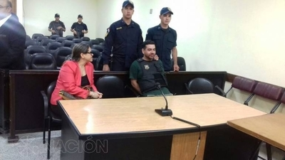 "Postergan juicio a Oviedo Brítez ""por falta de garantías"" para traslado"