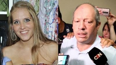 Abogado de Stadecker afirma que Sabryna Breuer muere a causa de las drogas