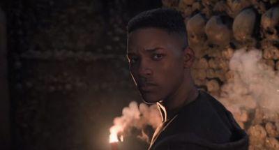 """Will Smith vs Will Smith en tráiler de """"Proyecto Géminis"""""""