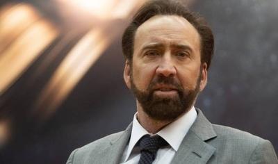 HOY / La esposa de cuatro días de Nicolas Cage exige manutención