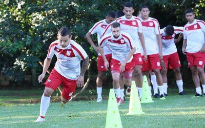 Altoparanaenses debutan el domingo en la Intermedia