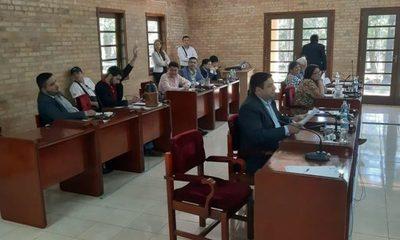Cambian día de sesiones en CDE
