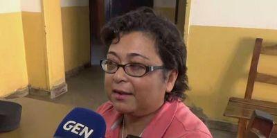 Detienen a sospechosos de asalto a periodista