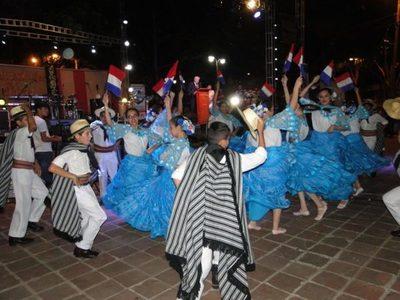 La Polca Paraguaya es Patrimonio Nacional