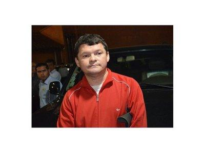 Ex fiscal Villalba irá a juicio por supuesto caso de coima