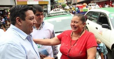 Teddy Mercado apuesta en turismo de compras para Ciudad del Este