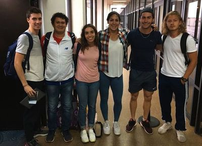 Paraguayos, en Bolivia