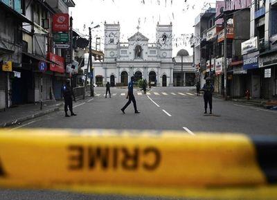 El grupo yihadista EI reivindica los atentados