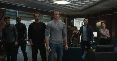 "Todos los caminos de Marvel conducen a ""Avengers: Endgame"