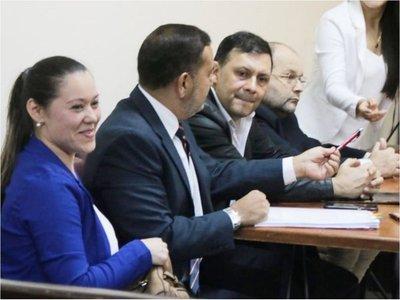 Ratifican que Víctor Bogado pidió comisionar a la niñera