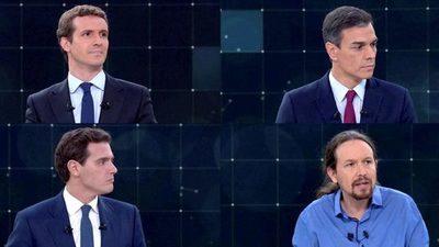 La tensión catalana se complica para Sánchez