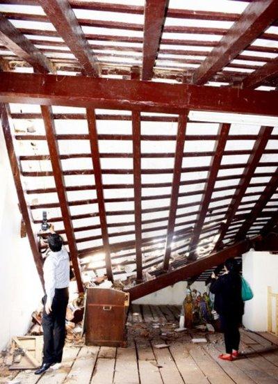 Declaran en emergencia la iglesia de Paraguarí