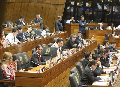 La bancada de HC pide sesión extra en Diputados