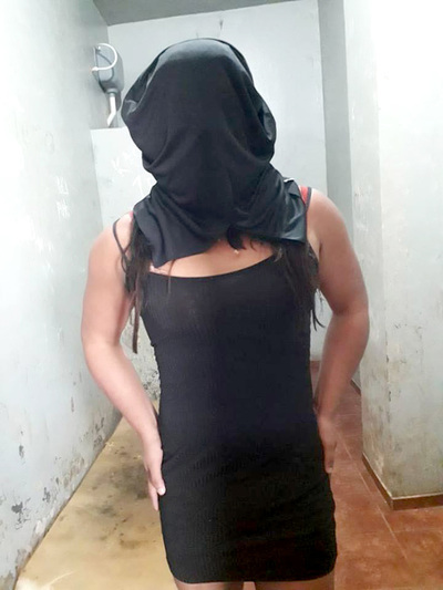 Detienen a travestido que habría abusado de un niño de 13 años en un colectivo
