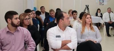 Oficializan a los apoderados y capacitan a agentes electorales