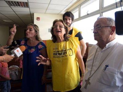 Caso Curuguaty: Critican al JEM por enjuiciar a magistrados que absolvieron a campesinos