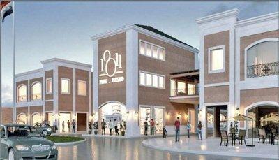 Nuevo shopping en Fernando de la Mora ofrece más de cien puestos laborales