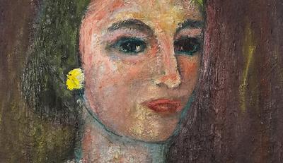 Obras inéditas de Lilí del Mónico se verán en el Juan de Salazar