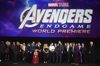 La épica y emotiva Avengers Endgame llega mañana a los cines