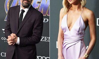 """Mirá la reacción de Mark Ruffalo al enterarse que Brie Larson también participó en la película """"30 going on 13"""""""