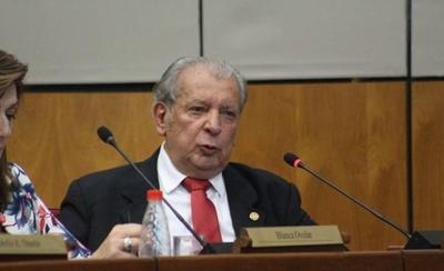 HOY / Calé dice que 'sinvergüencería tiene límites' y advierte que la impunidad desataría violencia