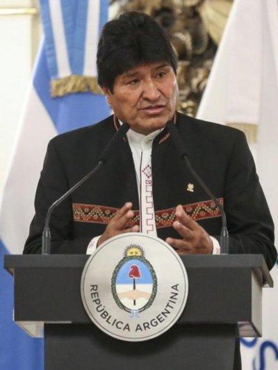 Bolivia suspende a 150 policías por posibles vínculos con narcotráfico