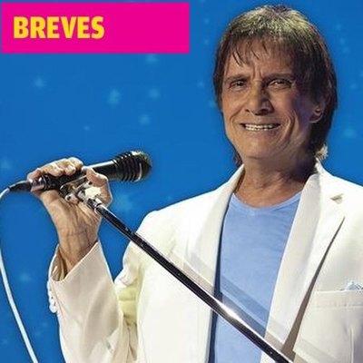 """Roberto Carlos, """"visitante ilustre"""""""