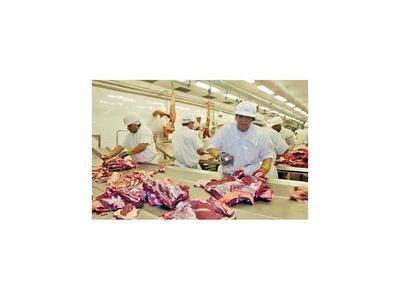 Precio de la carne se estabiliza y está listo para competir