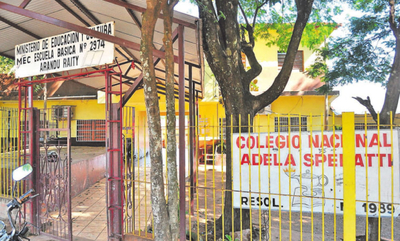 Escuelas con horario extendido, sin almuerzos por falta de coordinación