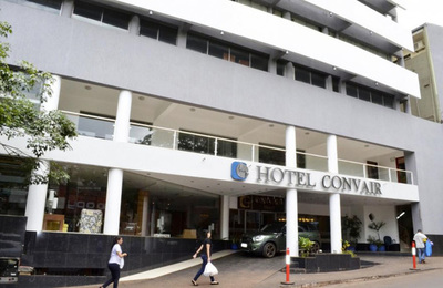 Masiva ocupación hotelera durante la Semana Santa