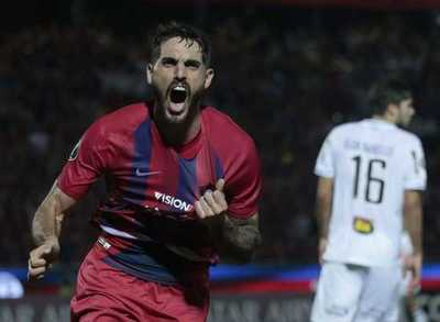 Cerro Porteño busca asegurar el primer lugar en la Libertadores