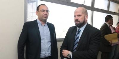 Fernández Lippmann irá a juicio por el caso de audios filtrados