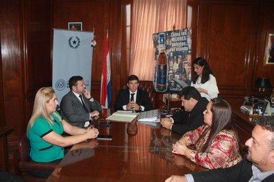 Capasa aprobó balances y Fepasa designó a nuevo presidente