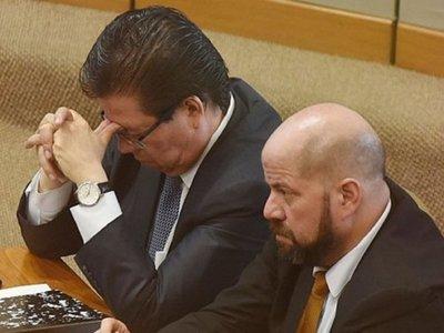 Diputados acepta renuncia de García y asume subcontralor