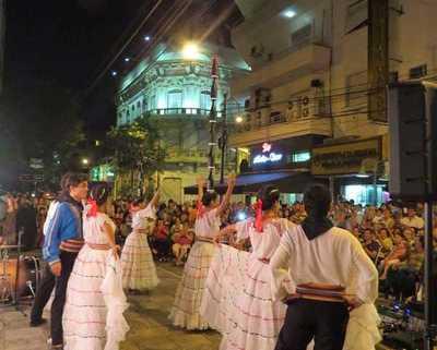 Senatur declara de interés turístico a evento folclórico que se realizará el sábado 27