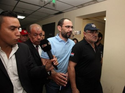 Otra causa de Fernández Lippmann va a juicio oral