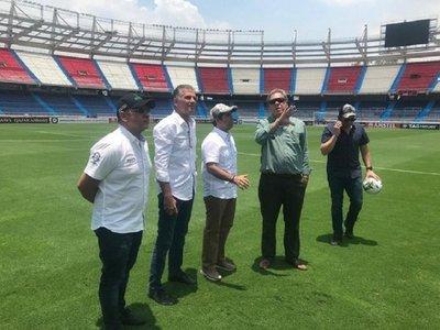 Quieren a Barranquilla para ser sede de final en 2020