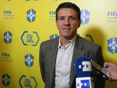 Brasil quiere tener a lo mejor en la Copa América