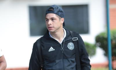 HOY / El campeonato ya termina para Rodrigo Rojas