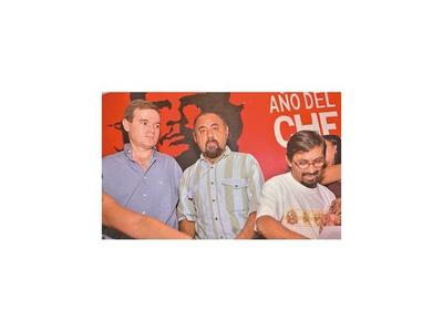 Arrom y Martí fueron notificados sobre proceso en Brasil