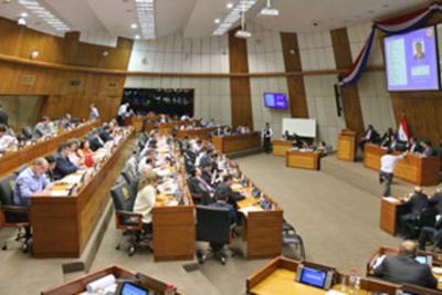 Diputados aprueba con modificaciones desbloqueo de listas
