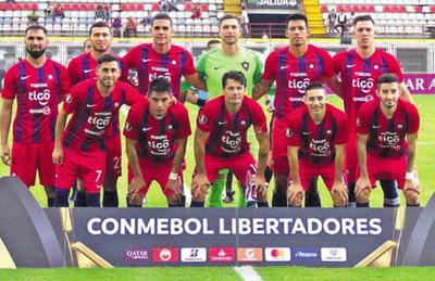 Cerro pierde el invicto en Venezuela