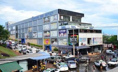 Dirigente mesitero autorizó construcción del shopping Box a espaldas de asociados