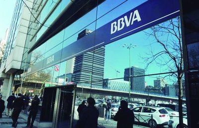 BBVA baja previsión de crecimiento de Paraguay