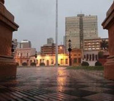 Anuncian tormentas severas que continuarían el sábado
