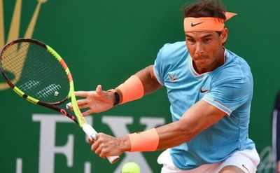 "Nadal elimina a Struff y avanza a ""semis"" en Barcelona"