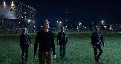 "Estreno de ""Avengers: Endgame"" apunta a hacer historia en la taquilla"