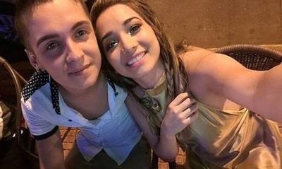 Will Fretes anunció que se vienen más temas con Marilina Bogado