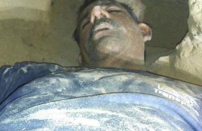 Hombre cava un túnel para espiar a su exesposa y termina sepultado
