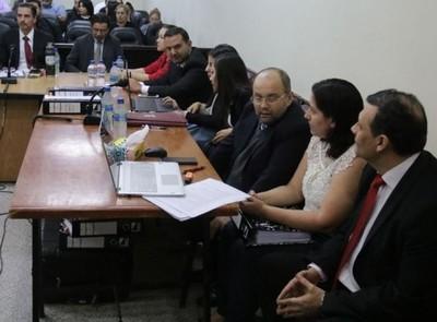 Niñera de Oro: 'estamos seguros de nuestra acusación y vamos a comprobar el caso', asegura fiscal